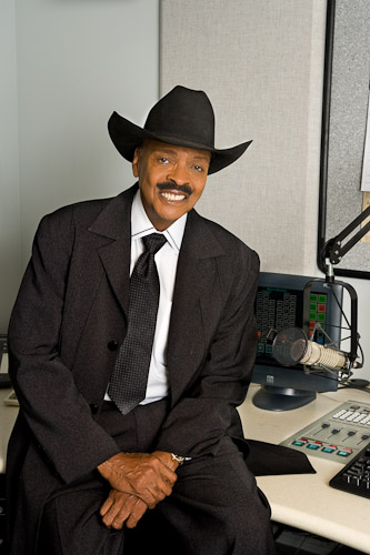 Who's Who Interesting Personalities -  Herb Kent